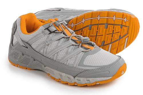 Women's Keen Versatrail Low Hiking Shoes