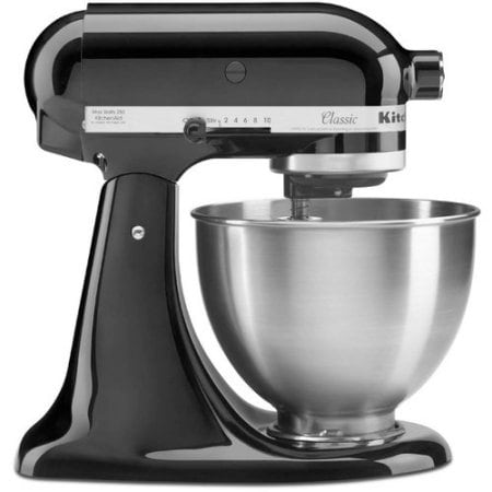 Kitchen Aid Classic Series Mixer — Over 40% Off!