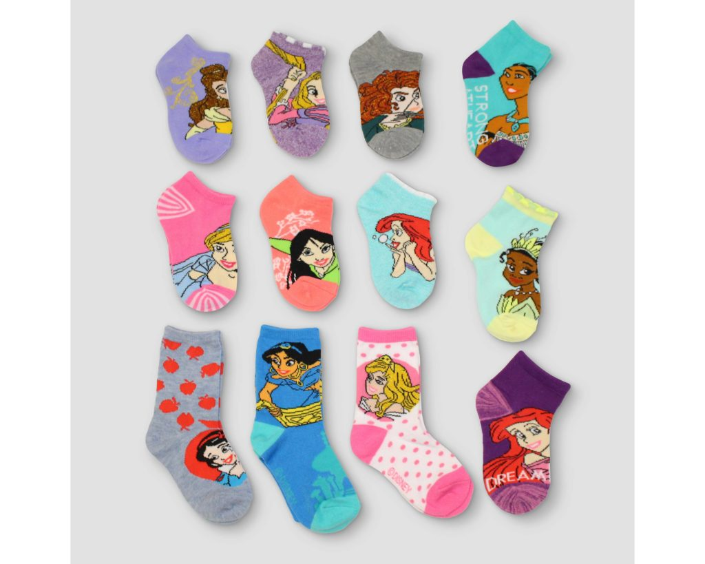12 Days Of Christmas Socks.Target 12 Days Of Christmas Sock Sets For 15 Shipped Great