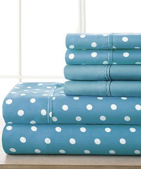 6 Piece Sheet Sets JUST $13.79! (Today Only)! Twin, Queen & King Sizes!