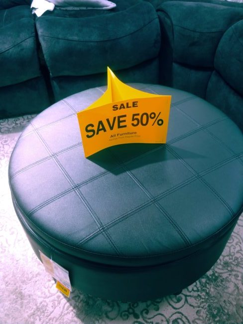 Marvelous Fred Meyer 50 Off Entire Stock Of Furniture Today Only Gmtry Best Dining Table And Chair Ideas Images Gmtryco