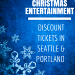 Christmas Entertainment for Seattle & Portland