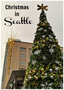 Christmas in Seattle
