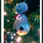 DIY Christmas Tree Ornaments – 50 Simple Ornaments to Make With Kids!