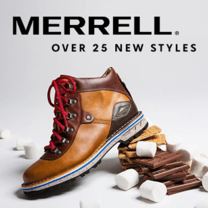 Merrell Shoes On Zulily
