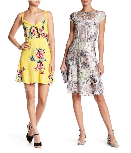 c9aa5efbe23c For a limited time, save up to 89% off at this Women's Dresses Sale at  Nordstrom Rack! Prices start at less than $10! Hurry, they're selling out  fast!