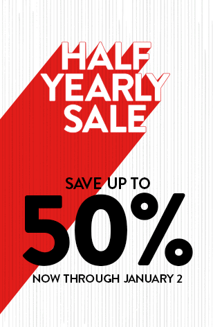 Nordstrom Half Yearly Sale 2021 – 50% Off Favorite Brands & More!