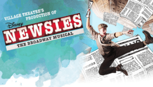 Disney's Newsies Show Discount Tickets