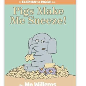 Elephant & Piggie Books