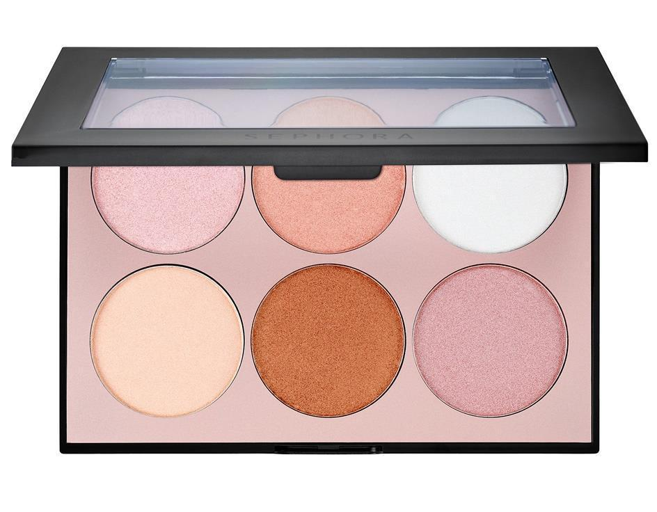 Sephora Collection Illuminate Palette $14 (reg. $28)! Ends Today!