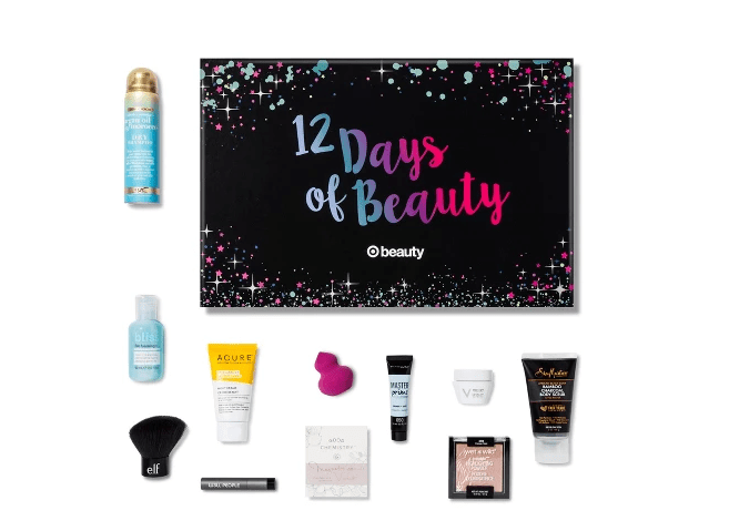 Target 14 Days of Beauty Promotion Going On Right Now!