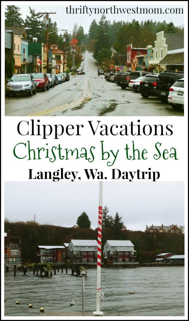 Clipper Vacations Christmas By the Sea Day Trips To Langley – Review & Tips!
