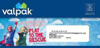 #IWon100 Valpak Envelopes – Check to See If You Have A $100 Check Inside!