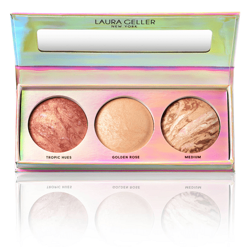 Laura Geller Glam on Demand Palette
