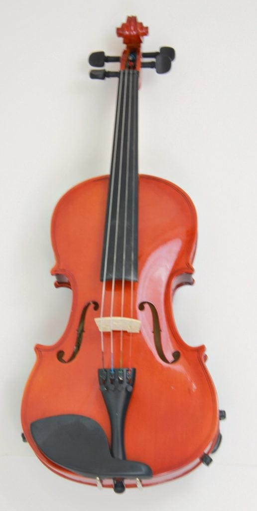 Purchasing violin from online Goodwill site