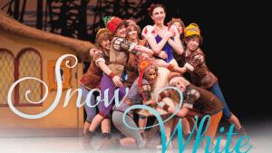 Snow White Ballet Show