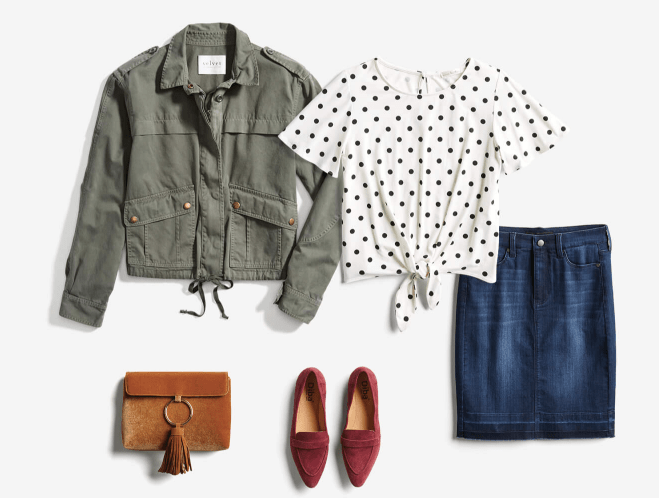 Stitch Fix Box for Women - 5 Tips to Get a Box You'll love