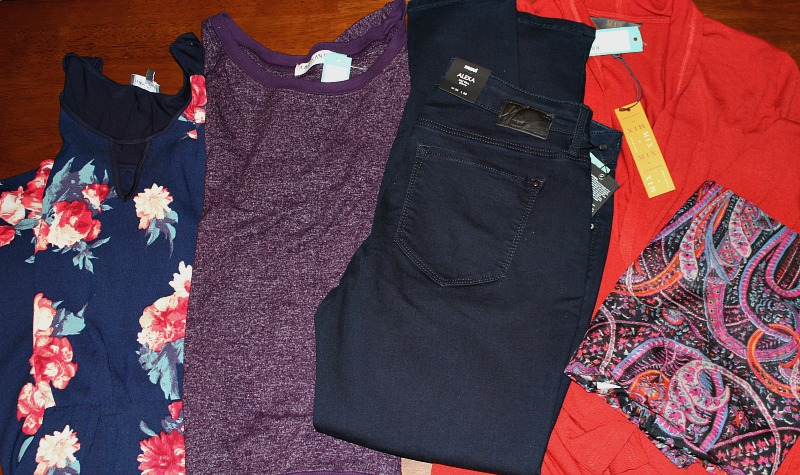 Stitch Fix - Personal Stylist providing women & men with new options for their wardrobe