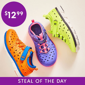 Stride Rite Sale - Phibian Sneaker Sandals