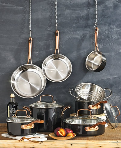50% Off Kitchen & Dining at Macy's- Big Savings on Cuisinart, Kitchen Aid, & Much More!