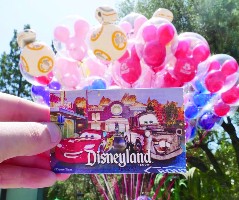 Disneyland price increa for 2019