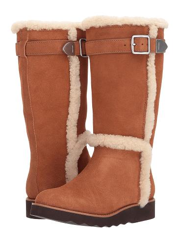 COACH Belmont Boots $89.99 (Reg $245)