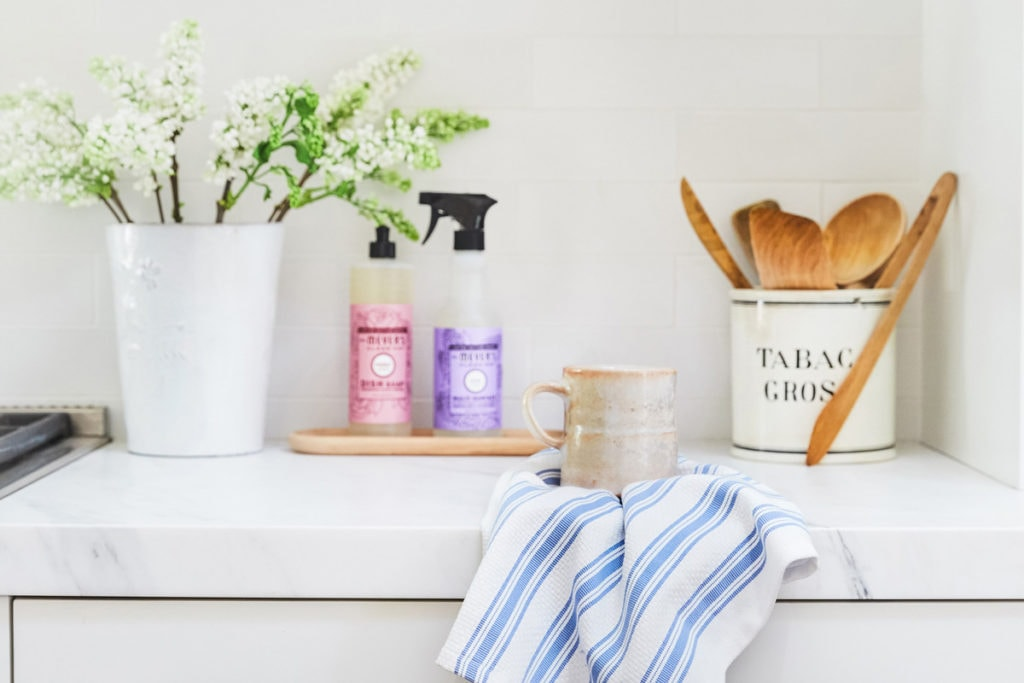 Natural Cleaning Products on Sale