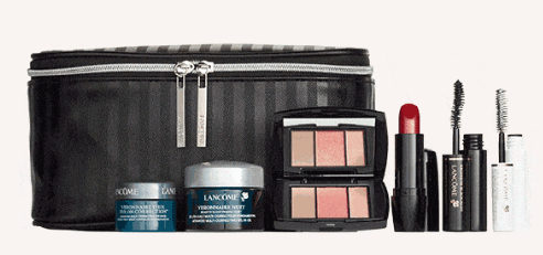 Free Lancome Gift with Purchase Offer at Nordstrom ($153 Value)
