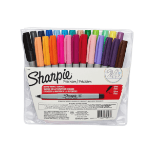 Sharpie Ultra-Fine-Point Permanent Markers