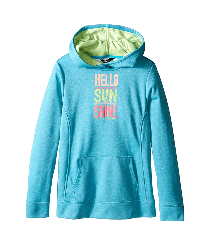 The North Face Kids Surgent Pullover Hoodie