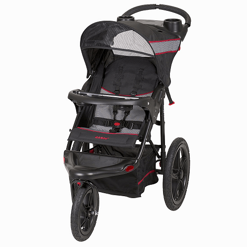 How To Fold Baby Trend Expedition Travel System