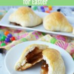 Easter Empty Tomb Rolls – Kid Friendly Breakfast or Treat