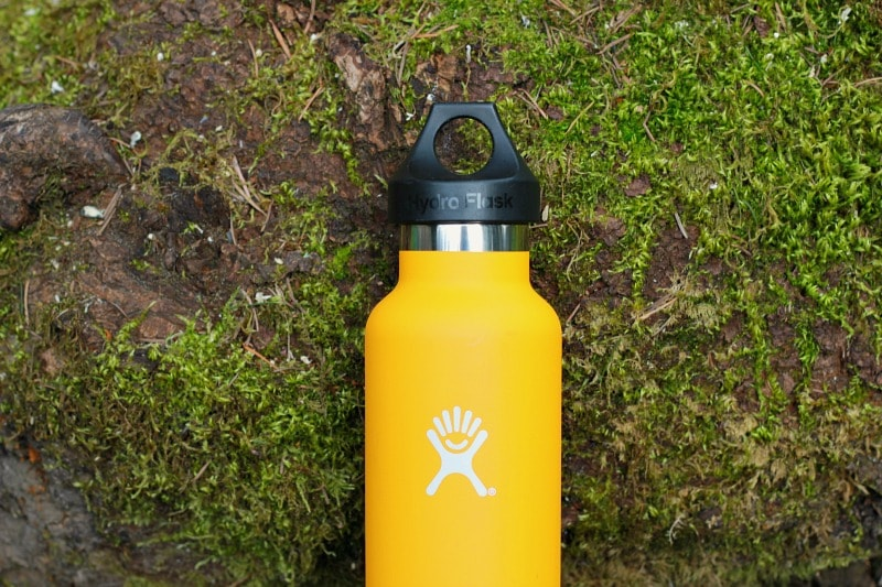 Hydro Flask Water Bottles - Vacuum Sealed bottle