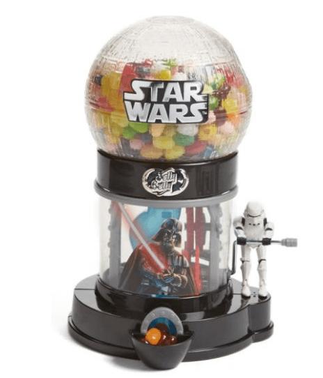 Star Wars Bean Machine Jelly Bean Dispenser