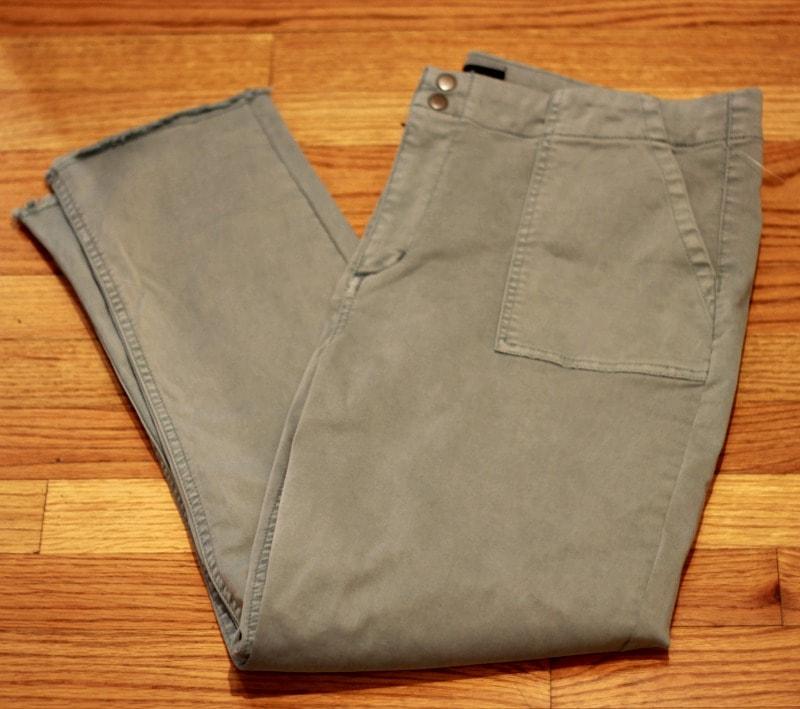 Stitch Fix Womens Chino Pants