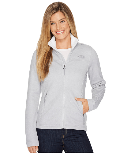 The North Face Timber Full Zip $49.50 (Reg $99)