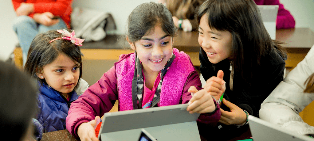 Microsoft FREE Stem Workshops for Girls This Month!