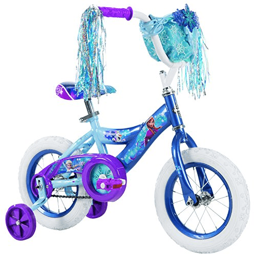 12″ Disney Frozen Bike by Huffy
