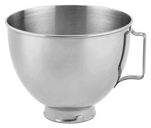KitchenAid Stainless Steel Bowl