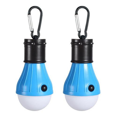 LED Camping Light 2 pk