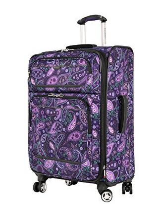 Friday Favorite – Best Carry On Luggage – Ricardo Beverly Hills Luggage