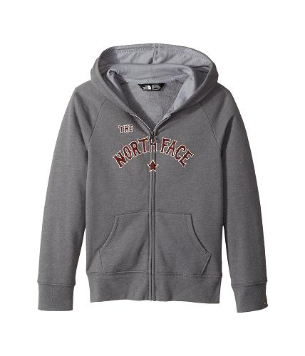 The North Face Kids Logowear Full Zip Hoodie $22.50 (Reg $45)