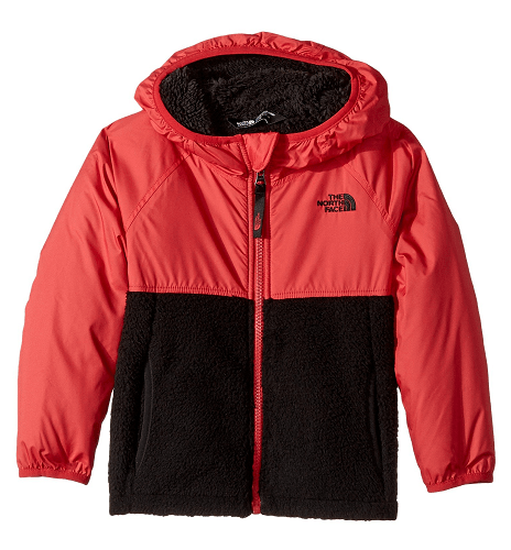 611a4c6a4 The North Face Kids Sherparazo Hoodie $35 (Reg $70) - Thrifty NW Mom