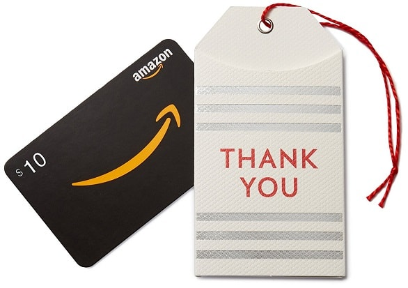 Amazon Gift Card with $50 Purchase of Baby Products