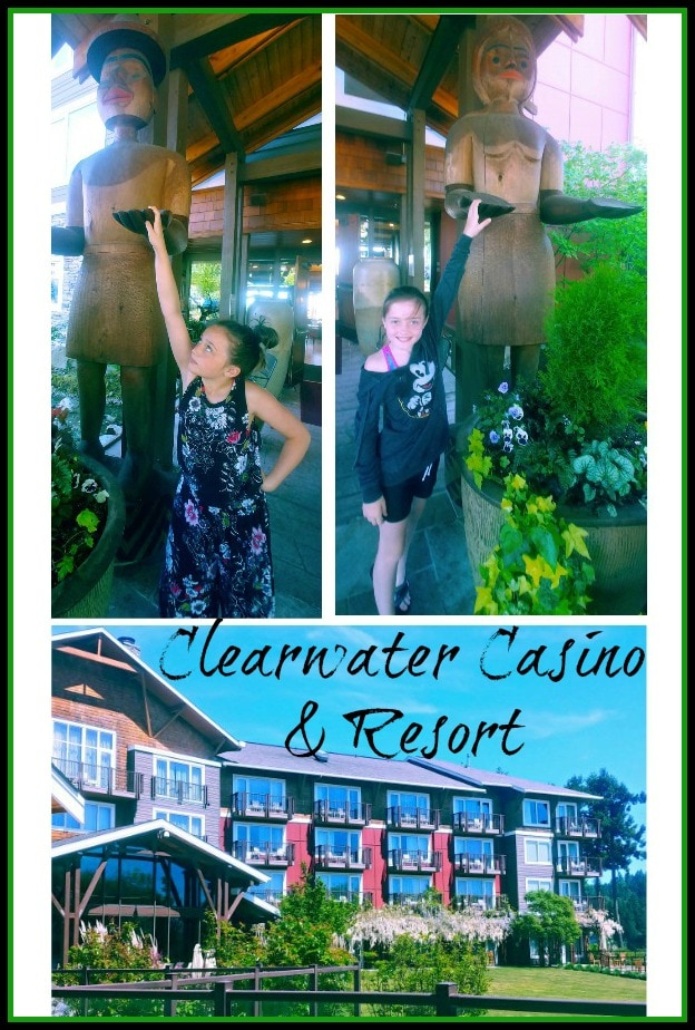 If you're headed over to the Kitsap Peninsula, check out this Clearwater Resort Review. The resort is a fun basecamp for visiting the Kitsap peninsula and towns like Bainbridge Is, Poulsbo, Port Gamble & more.