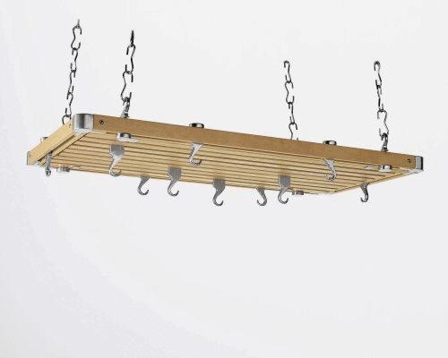 Concept Housewares Pot Rack