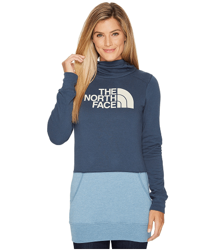 The North Face 1/2 Dome Extra Long Hoodie $32.50 (Reg $65)