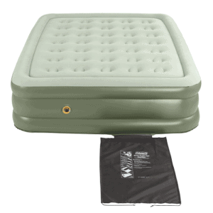 Queen Double-High QuickBed Airbed