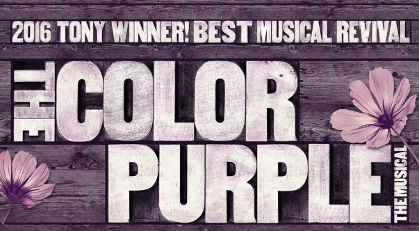 The Color Purple Discount Tickets