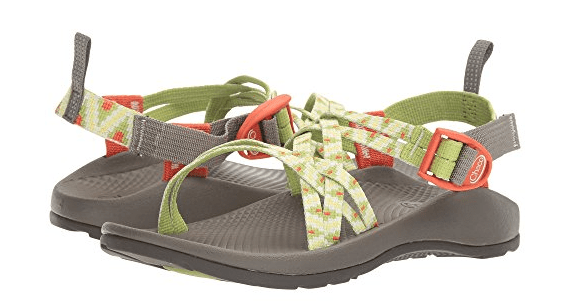 Chacos kids sandals